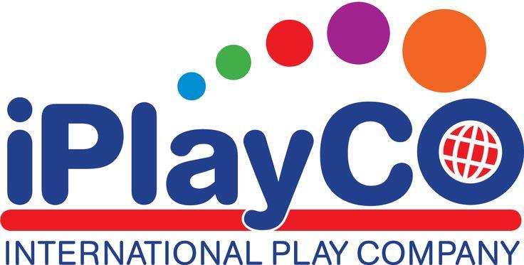 Our new logo - International Play Company #Iplayco - #weCREATEfun #weBUILDfun #InternationalPlay #ThemedPlaygrounds #CreativePLAY