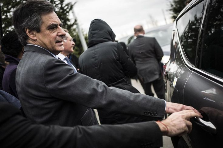 Les diatribes contre les magistrats et la position victimaire du candidat Les Républicains à la présidentielle signent une seule chose: un rejet de fait de la séparation des pouvoirs.