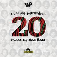 A Tribe Called Quest Midnight Marauders 20th Anniversary Mixtape by Wax Poetics on SoundCloud