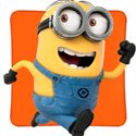 Despicable Me: Minion Rush App iTunes App Icon Logo By Gameloft - FreeApps.ws
