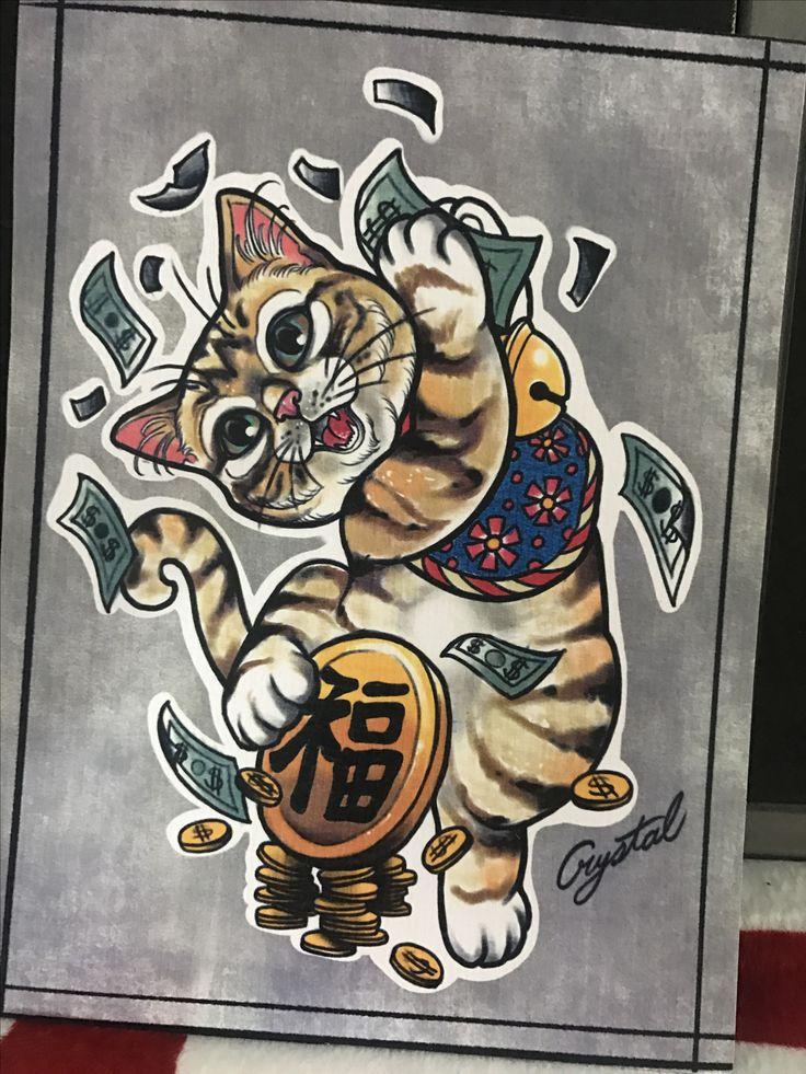 #돈벼락cat -너도 액자 tattoo문의&상담:카톡ID:qpqpgi 010-9078-7474 - 작업완료된 디자인입니다.♀️