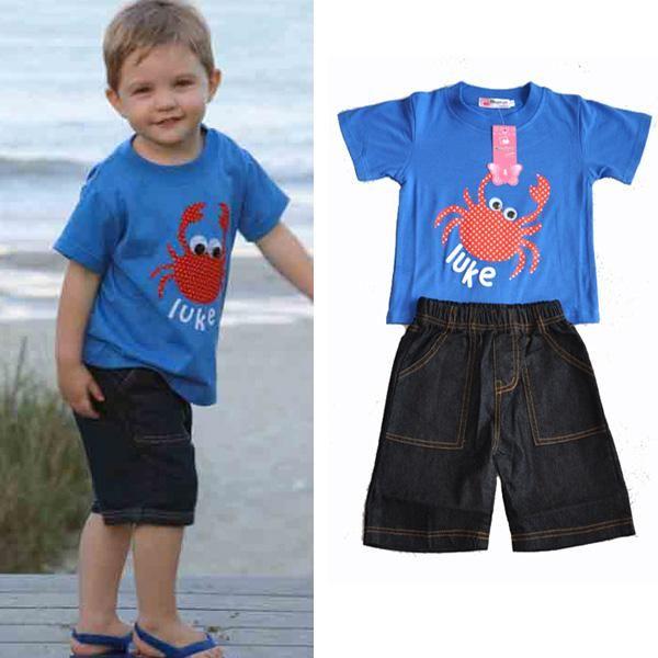 40 Best Boy Clothing Set Images On Pinterest Clothing Sets Baby