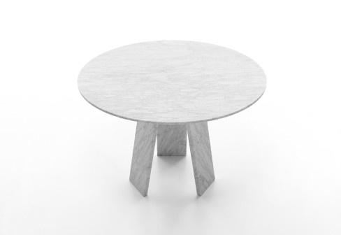 Marsotto edizioni | Topkapi dining table small