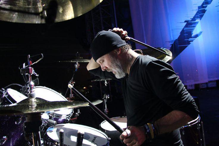 Bogota, Colombia - November 1, 2016 - Metallica