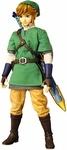 Name: Link Manufacturer: Medicom Series: Legend of Zelda  Release Date: November 2013 For ages: 4 and up Details (Description): 1/6 figure from Medicom