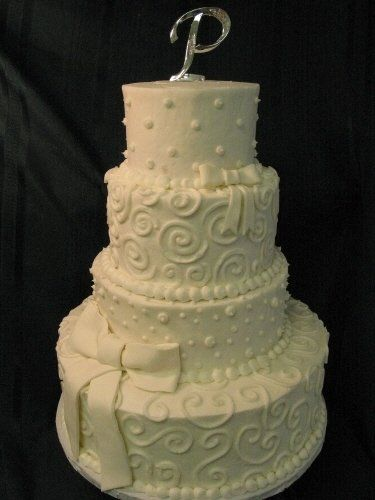 My Photo Album Wedding Cakes Photos on WeddingWire