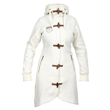Bergans Bergfrue Lady Coat Cream L