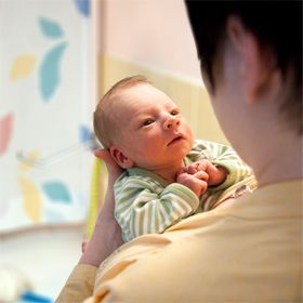 HUS - Synnytyksen jälkeen