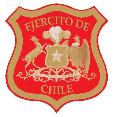 Escudo Ejercito de Chile