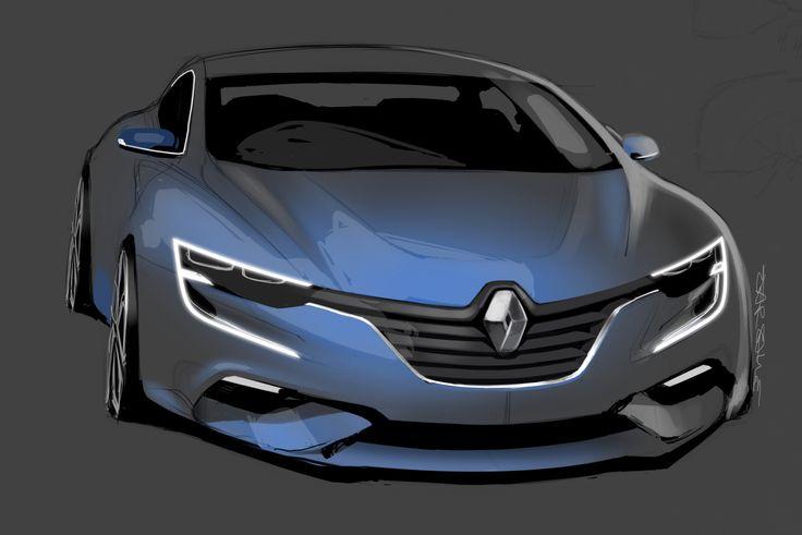 Renault Mégane 2016 : tous les secrets de la nouvelle Mégane en vidéo