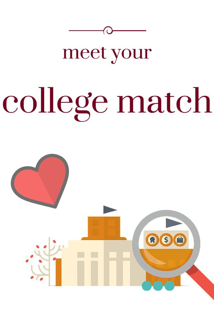 Start a relationship that will last! Select your college