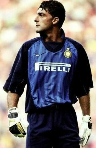 Gianluca Pagliuca - Italy