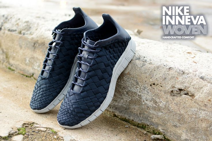 Nike Free Inneva Woven Shoes