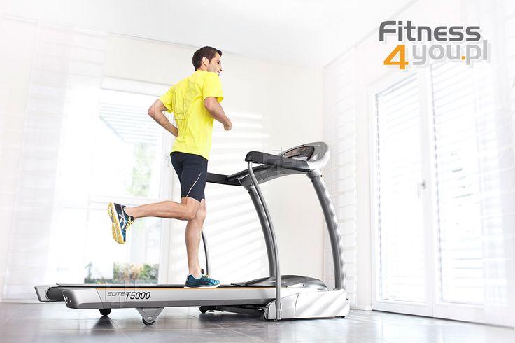 BIEŻNIA HORIZON FITNESS ELITE T5000 https://www.fitness4you.pl/bieznia-horizon-fitness-elite-t5000,det,1375.html