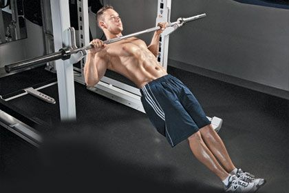 The Functional Workout Routine - Men's Fitness - Page 6