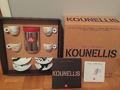 illy art collection kounellis - Cerca con Google