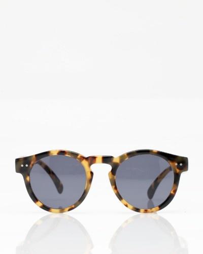 Leonard In Tortoise: Leonard Sunglasses, Tortoises, Eye, Illesteva Leonard
