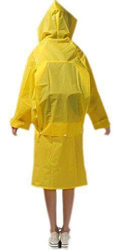 October Elf Women Ladies Hooded Raincoat EVA Rain Jacket ... https://www.amazon.com/dp/B01HXDR6VC/ref=cm_sw_r_pi_dp_x_sbzRxbBYXSCD0