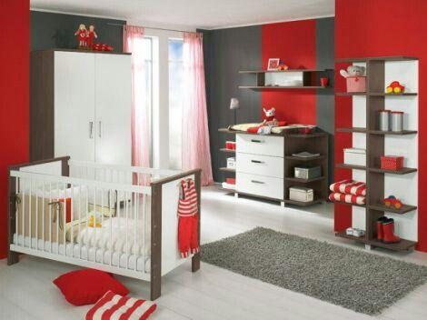 Baby boys room cute
