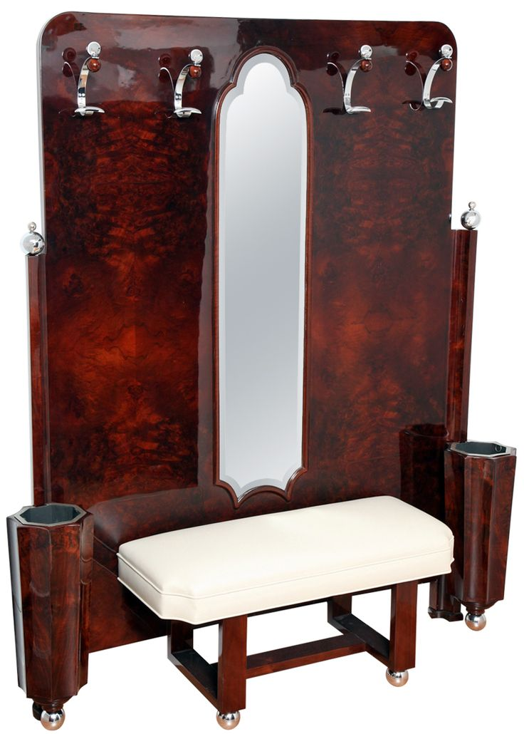 17 Best Images About Art Deco Bedroom Furniture On