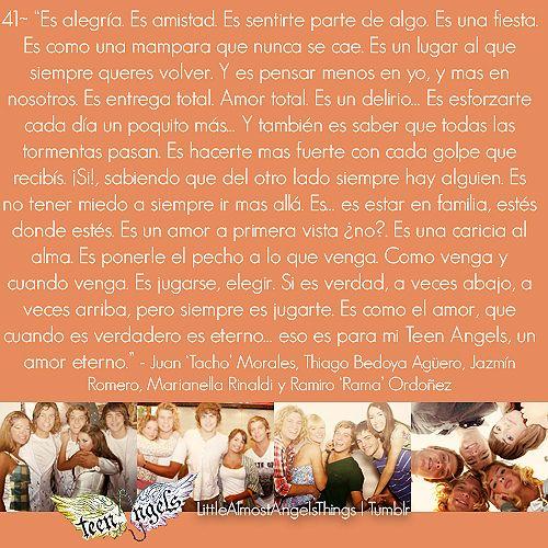 TeenAngels♥