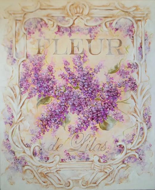 Lilacs jonny j petros