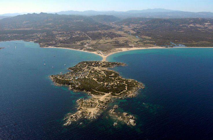 Isola dei Gabbiani Cerdeña