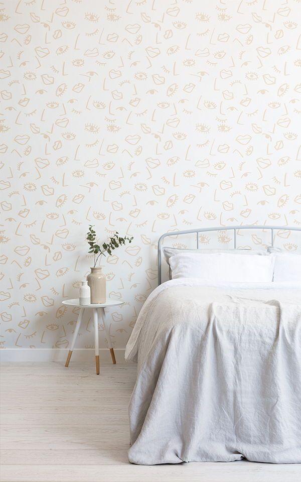 Pin On Cute Adult Bedroom Boho bedroom wallpaper ideas