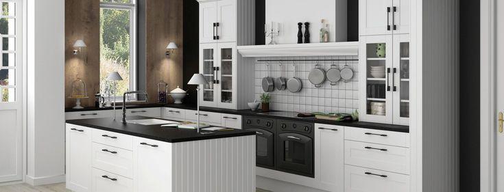 kuchnia w stylu skandynawskim - Szukaj w Google
