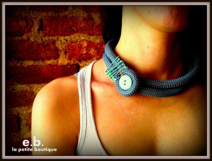 handmade neckless