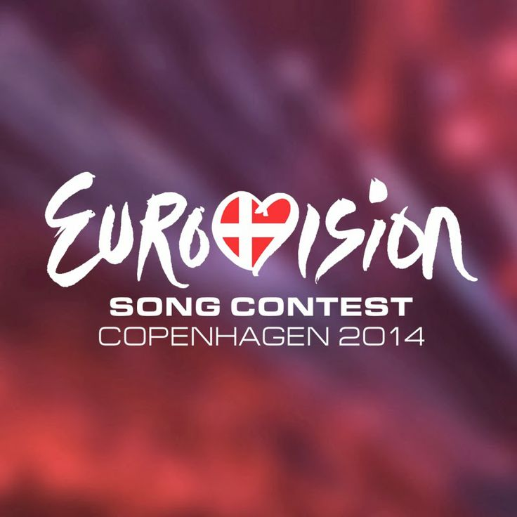 Eurovision 2014...it's coming!