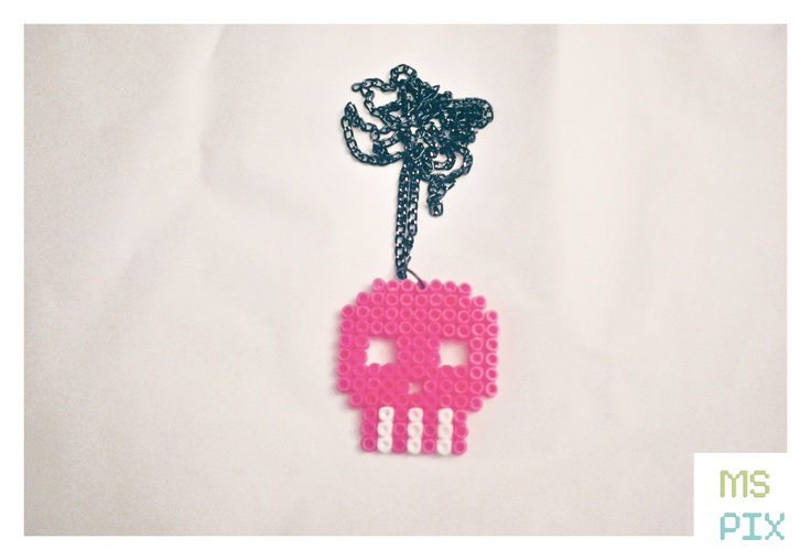 Bedük - Overload  http://www.mspix.me/kuru-kafa-2/    *Skull Necklace