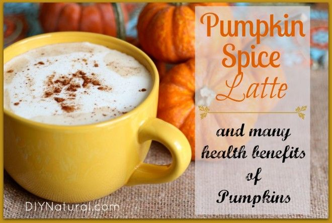 Here's a delicious pumpkin spice latte recipe to enjoy using our homemade pumpkin pie spice. Make one, relax, and enjoy reading the health benefits of pumpkins.