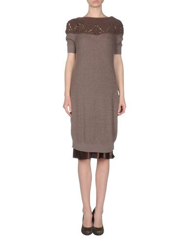 Scervino street Women - Dresses - Short dress Scervino street on YOOX