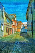 "New artwork for sale! - "" Naumburg Saxony Anhalt Germany  by PixBreak Art "" - http://ift.tt/2lhe3EV"