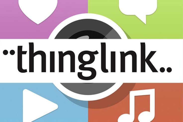Създаване на изображение с линкове и видеа.