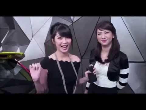 jkt48 promosi mobil