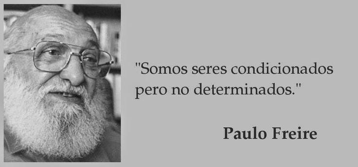 Paulo Freire, a Christian-Marxist