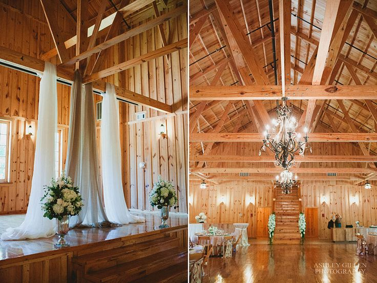 Montgomery Tx Wedding Crystal Springs Ashley Gillen Photography Love The Altar So
