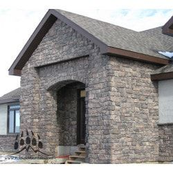 Kodiak Mountain Stone Manufactured Stone Veneer - Villa Thin Stone