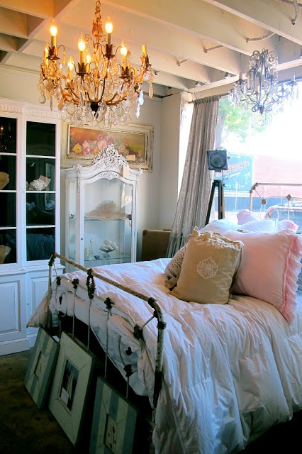 Beautiful Romantic Bedrooms: 246 Best Images About Romantic Victorian Decor On