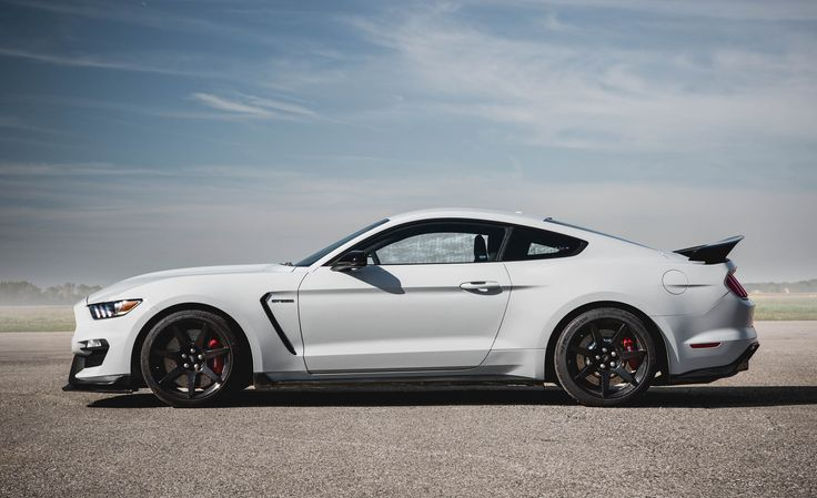 2016 Ford Mustang Shelby GT350R Exterior Side View #7859 | Cars Performance, Reviews, and Test Drive