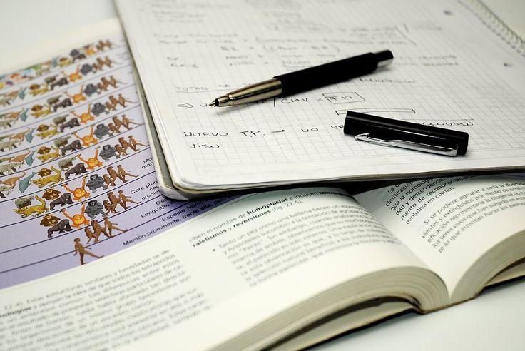 Astuces pour mieux se préparer à un examen