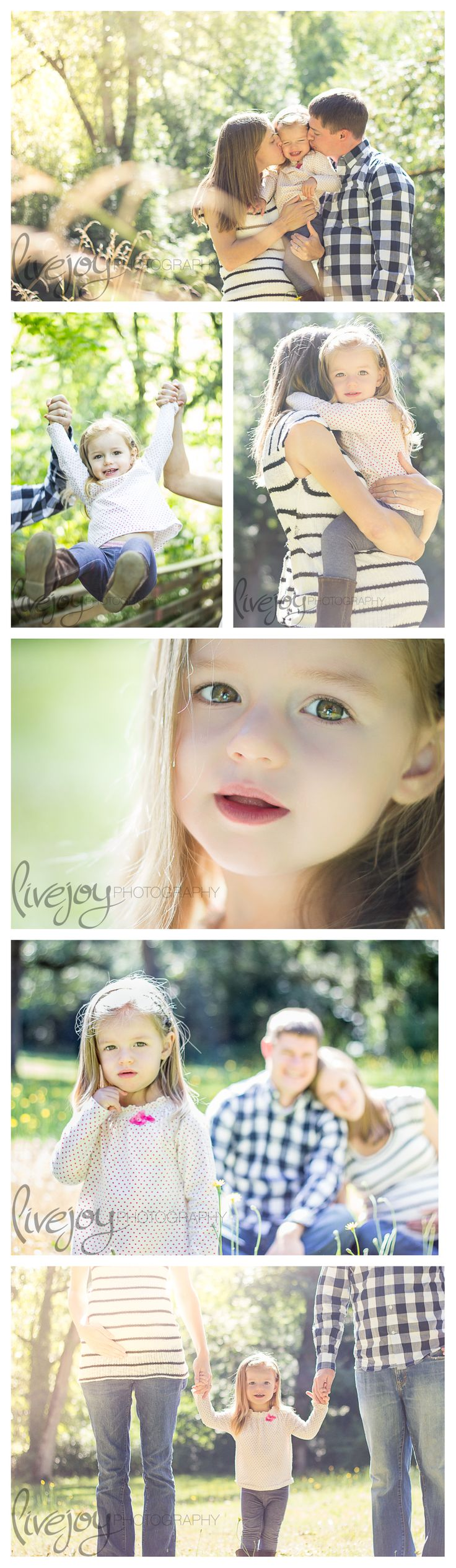 Family Photography #LiveJoyPhotography