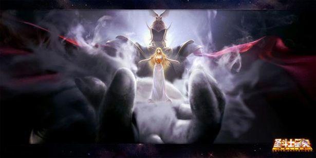 Saint Seiya Online, un nuevo videojuego