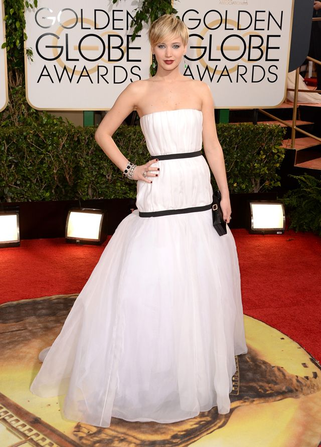 Tapis rouge : les looks des Golden Globes 2014   Glamour