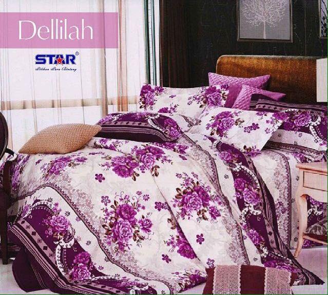 Dellilah | AlfaruQy Ahsana Garment