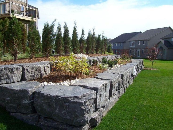 Retaining Walls Kitchener