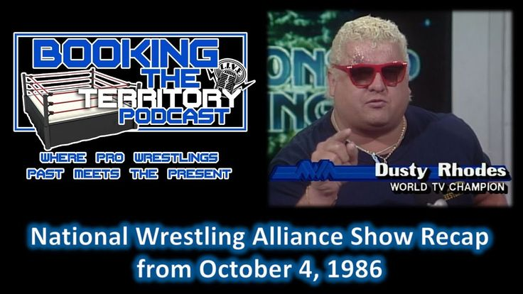 NWA WCW Recap Oct 4, 1986: Promos Ric Flair, Jim Cornette, Arn Anderson and more!  ||  This is Booking The Territory's review of NWA Saturday Night on TBS from October 4, 1986 with promos from Ric Flair, Buddy Landel, Dusty Rhodes, Jim Cornette... https://www.youtube.com/watch?a&feature=youtu.be&utm_campaign=crowdfire&utm_content=crowdfire&utm_medium=social&utm_source=pinterest&v=VZHKMIjtiyQ