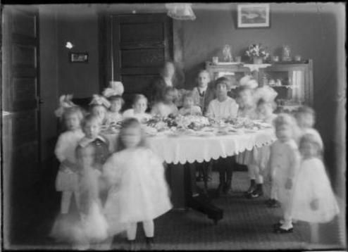 Victorian ghost photos | Victorian Birthday Ghost Picture Back to Ghost Pictures